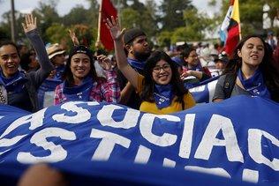 Artisans de la lutte contre la corruption au Guatemala récompensés