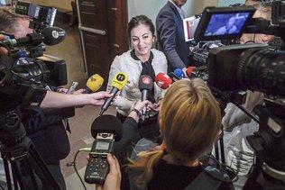 Trois ans requis contre un Français jugé pour viols en Suède