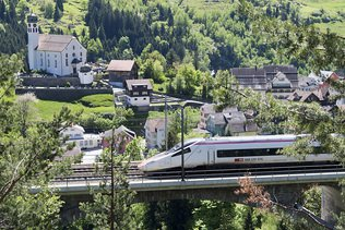 Les CFF doivent retirer des trains Astoro de leurs lignes