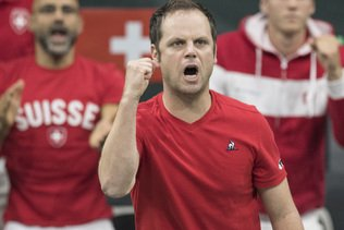 Mission impossible sans Federer et Wawrinka