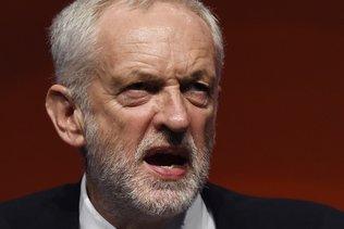 "En plein chaos du Brexit, Jeremy Corbyn se dit ""prêt"" à gouverner"
