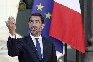 Large remaniement du gouvernement Macron