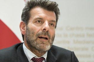 Accord-cadre Suisse-UE: des progrès mais pas de percée