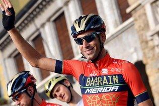 Nibali va rencontrer les gendarmes après sa chute au Tour