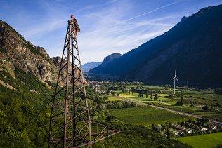 Pour une ouverture complète du marché de l'électricité