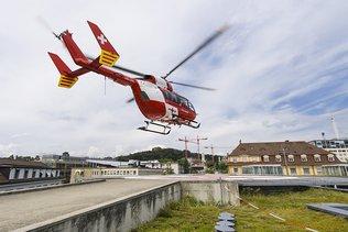 Le passager d'une voiture âgé de 86 ans meurt à Alterswil (FR)
