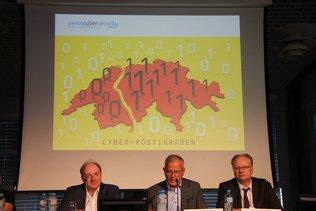 La crème des experts suisses et internationaux de la cybersécurité seront réunis à Fribourg