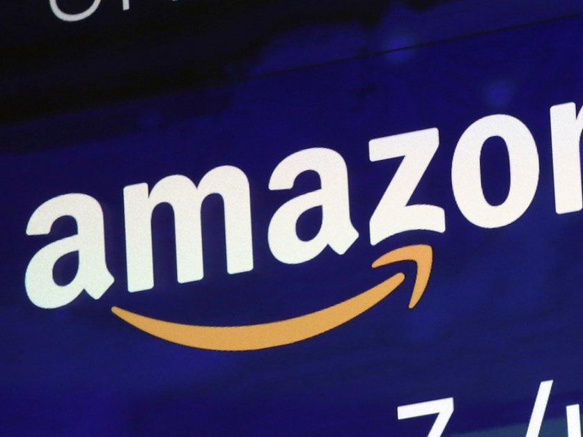 Bourse: la capitalisation de Microsoft rattrape celle d'Amazon