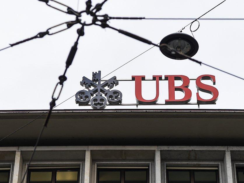 UBS: le Ministère public français requiert 3,7 milliards d'euros
