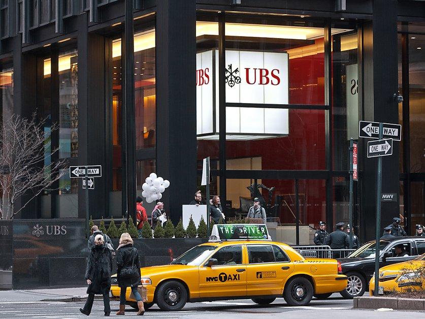 La justice US poursuit UBS dans un dossier de prêts titrisés