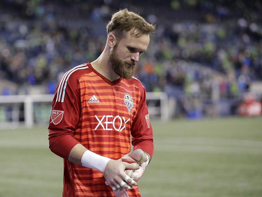Seattle éliminé aux tirs au but