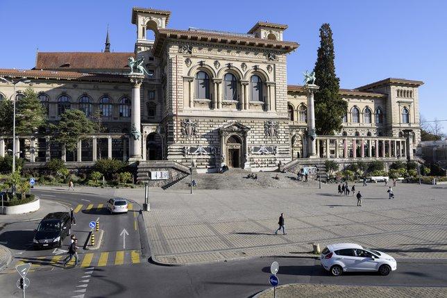 Exercice de transparence pour la Municipalité de Lausanne