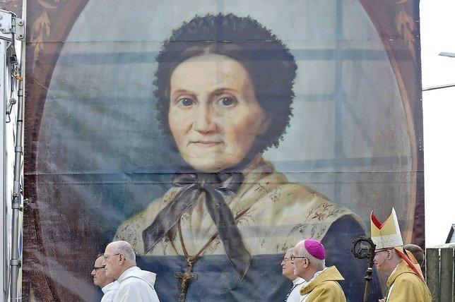 Marguerite canonisée cet automne