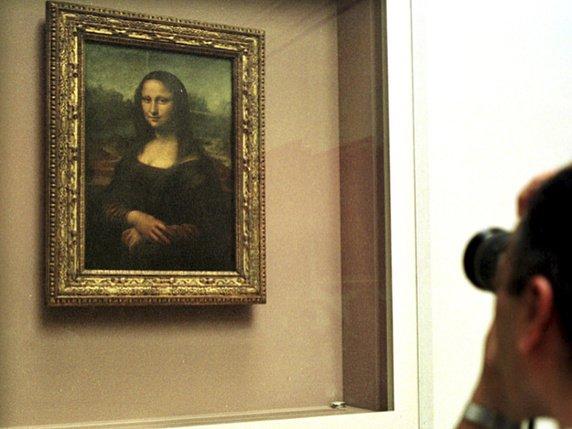 L'Italie veut garder ses Léonard de Vinci
