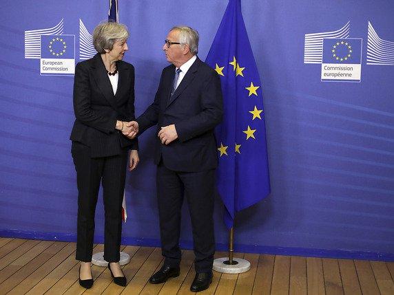Brexit: l'ultimatum risqué de Sanchez sur Gibraltar
