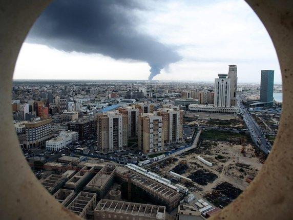 """Résultat de recherche d'images pour """"GNA djihadiste de Tripoli"""""""""""