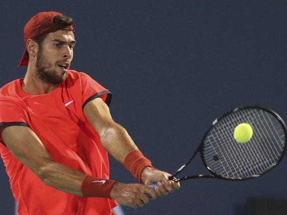 Doha : Wawrinka éliminé - Fil Info - ATP - Tennis