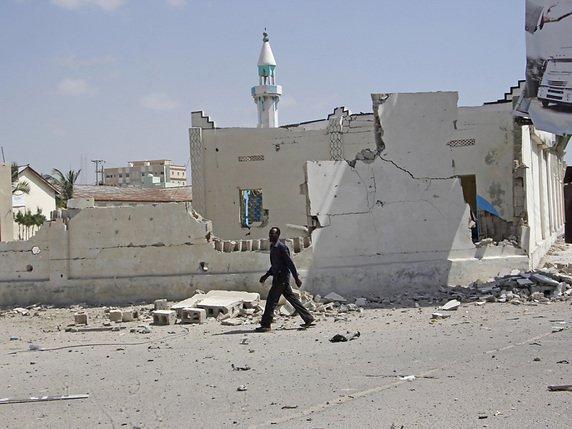 La mission onusienne en Somalie est chargée de soutenir les efforts de paix et de renforcer les institutions gouvernementales dans ce pays ravagé par des décennies de guerre civile