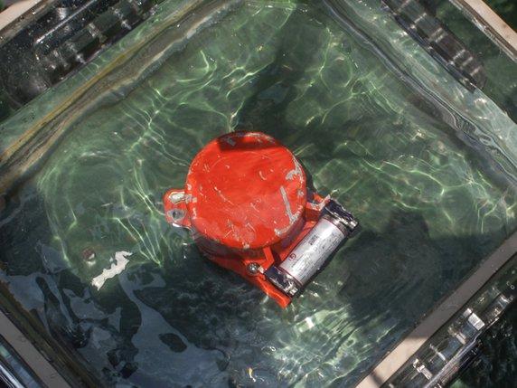 La seconde boîte noire du crash de Lion Air retrouvée en Indonésie
