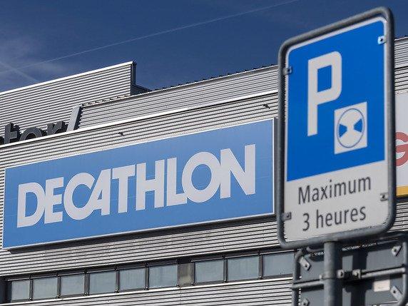 Decathlon Va Installer Un Centre Logistique Dans Les Locaux Autrefois Occupes Par Philip Morris A Onnens Bonvillars Le Nord Vaudois