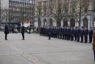 31 nouveaux policiers assermentés à Fribourg