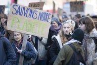 Suivez la grève pour le climat sur notre page Instagram