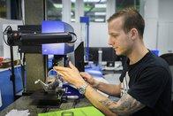 Le canton de Fribourg est confronté à une pénurie de main-d'oeuvre