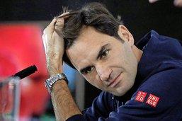 Le plaisir retrouvé de Federer