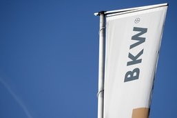BKW reprend une entreprise fribourgeoise