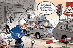 Les Suisses apprendront à conduire plus jeunes