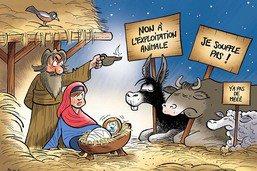 L'âne, le bœuf et les autres...