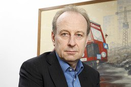 Monaco: Yves Bouvier demande l'annulation de la procédure le visant