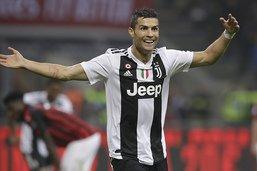 La Juventus s'impose face à l'AC Milan
