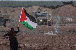 Opération israélienne à Gaza: sept Palestiniens et un Israélien tués