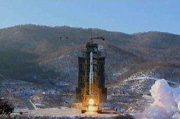 La Corée du Nord possède plusieurs bases secrètes de missiles