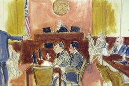 "Un témoin confirme qu'""El Chapo"" codirigeait le cartel de Sinaloa"