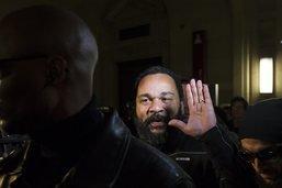 Dieudonné se produit à Montreuil malgré un arrêté du maire