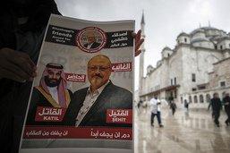 Le prince saoudien est derrière le meurtre de Khashoggi, dit la CIA
