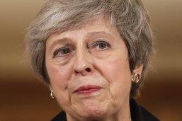 Pas d'alternative à l'accord sur le Brexit, avertit Theresa May