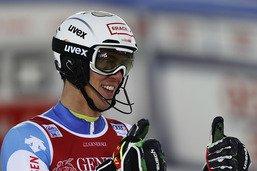 Zenhauesern échoue à 4 centièmes du podium