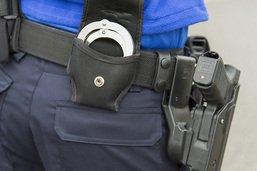 Trois cambrioleurs arrêtés en flagrant délit à Marly (FR)