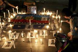 La police soupçonnée après la mort d'un jeune Mapuche au Chili