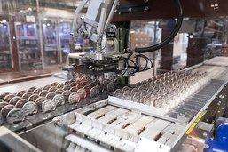 Nespresso renforce ses activités sur son site de Romont (FR)