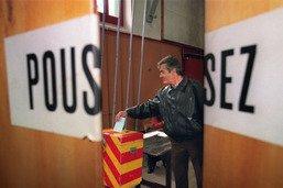 Fribourg a voté comme la Suisse
