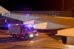 Sommet du G20: atterrissage d'urgence pour l'avion de Merkel