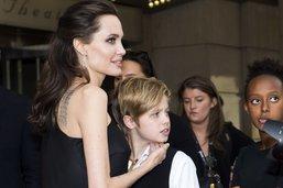 Pitt et Jolie concluent un accord pour la garde des enfants