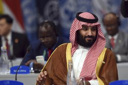 L'ambassadeur saoudien de retour à Washington