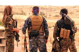 Le sort des djihadistes étrangers à la discrétion du pays d'origine