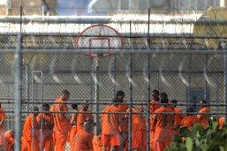 Près d'un Américain sur deux a eu un membre de sa famille incarcéré