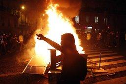 """""""Gilets jaunes"""": nouvelle journée de heurts en France"""